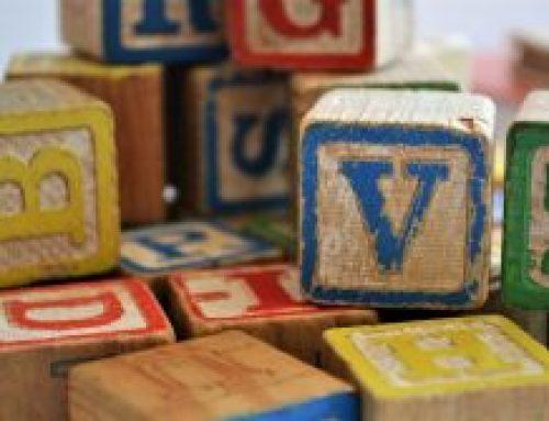 The Building Blocks of Children's Success in School