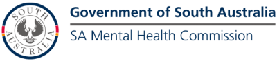 SA Mental Health Commission