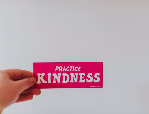 Could Your Class or Family Do With a Kindness Challenge? [Free Resource]