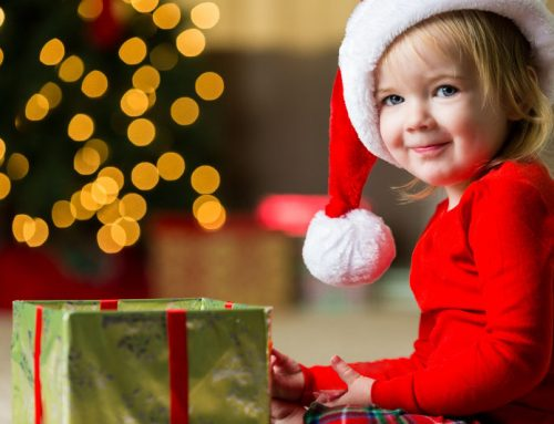 5 Tips to Teaching Gratitude to Children at Christmas