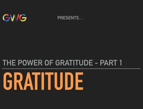 [Lesson Giveaway] The Power of Gratitude