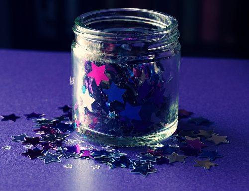 Activity Idea – Jar of Awesome