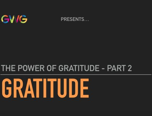 [Lesson Giveaway] The Power of Gratitude – Part 2