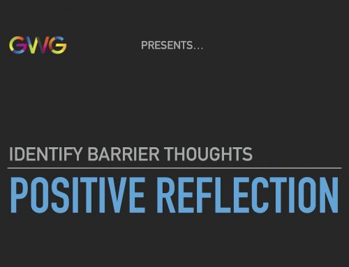 LESSON GIVEAWAY – Identifying Barrier Thoughts